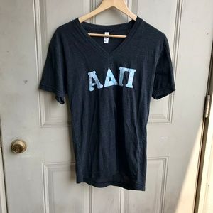 Alpha Delta Pi shortsleeve shirt size small